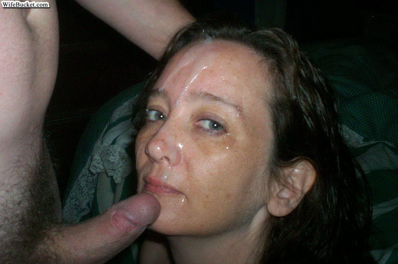 профессионально минет сперма на лице частное фото указать удобное