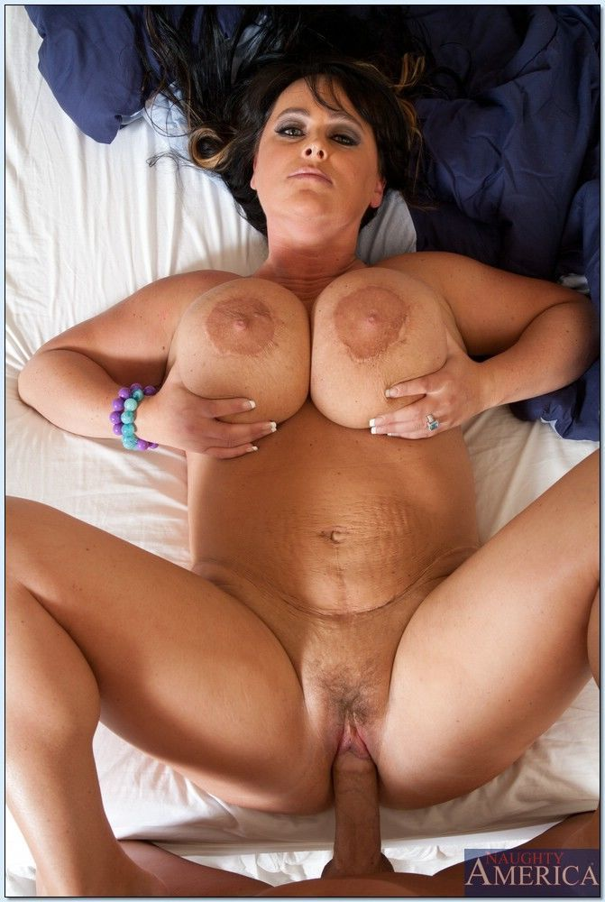Big Tit Mature Pov