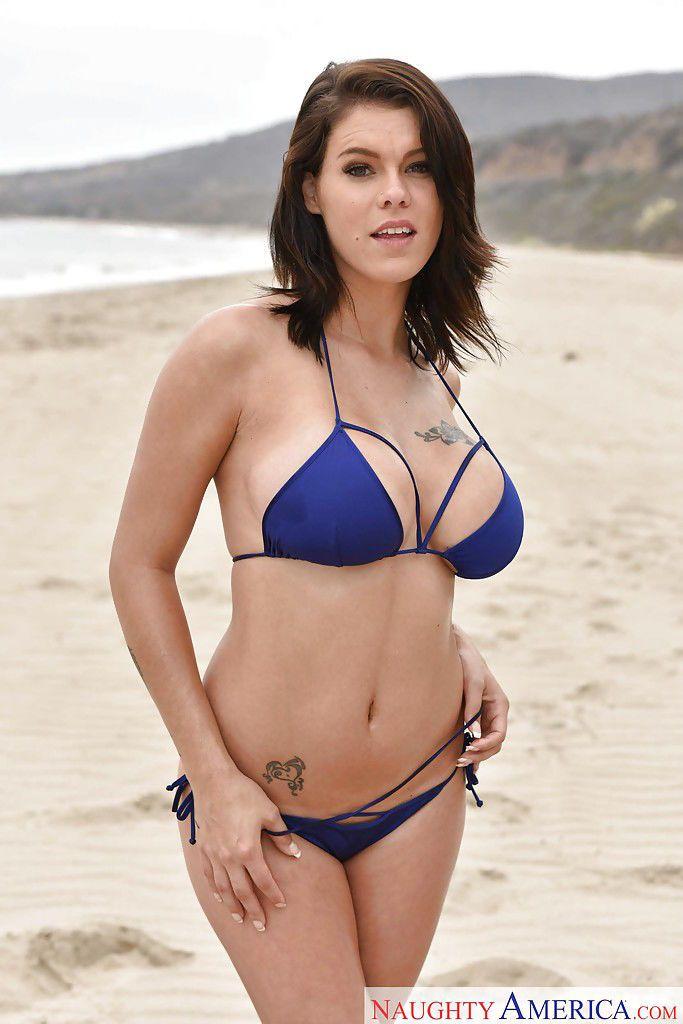 Amateur Weiblich Nackt Strand