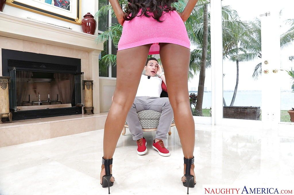 schwarz sexy mama porno