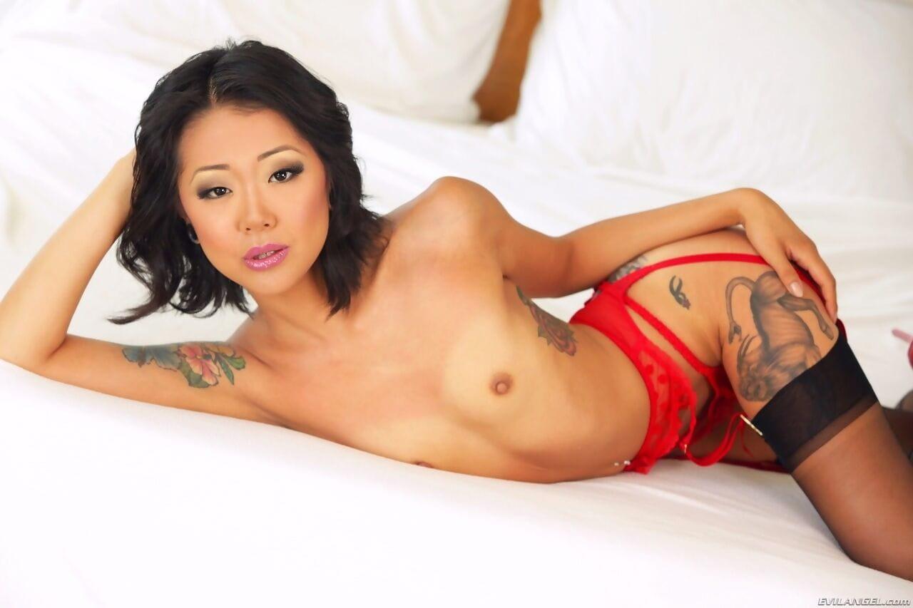Korean American Pornstar
