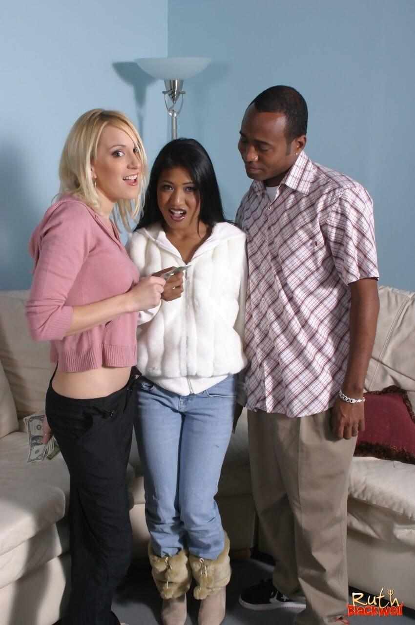 Ze neuken met Priya