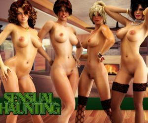 Sensual Haunting - Game..