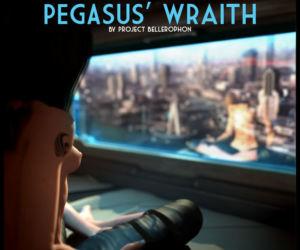 13 - Pegasus Wraith - part 3