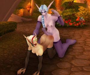 Shikrons World of Warcraft..