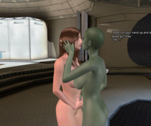 Abduction : Meeting the Wife..