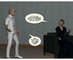Narcissus Twin - part 22