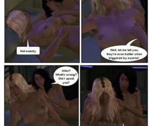 Mask of Venus 2 - part 12