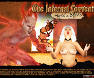 The Infernal Convent 2 -..