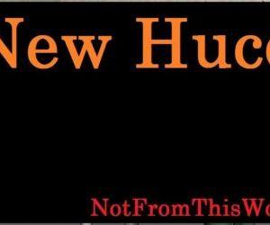 A New Hucow!