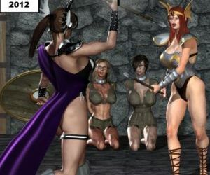 Legend Hunters 24 - 28