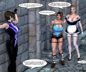 Legend Hunters 24 - 28 -..