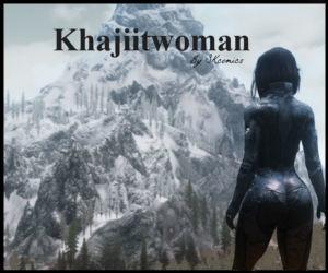 Khajitwoman Chapter 1 -..