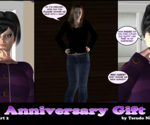 The Anniversary Gift -..