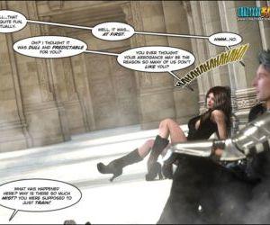 Legacy 17-20 - part 6
