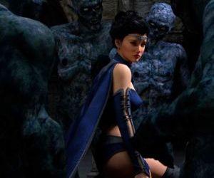 Hibbli3D – Sorceress Lori..