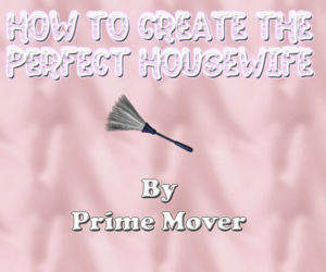 How to create the Perfect..