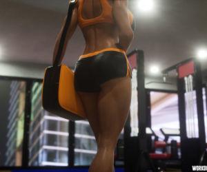 Supro – Workout 2 +..