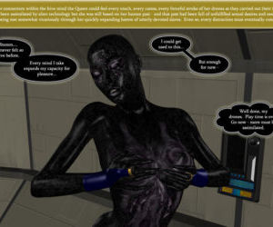 Omega Unit Origins: Haywire..