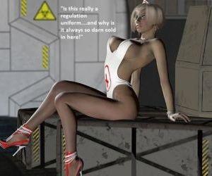 Space Nurse