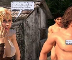 Porn Star Challenge - Part..