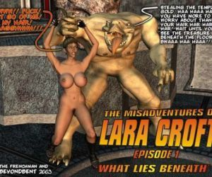 The Misadventures of Lara..