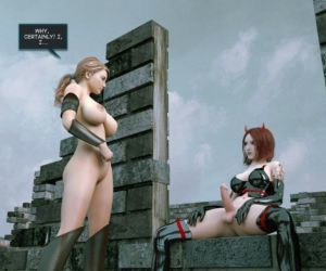 Tanya & The Succubus 1 -..