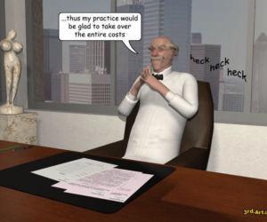 Dr Busenstein - part 6