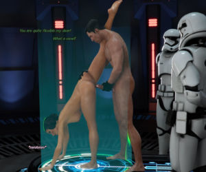 The Farce Awakens - Naughty..