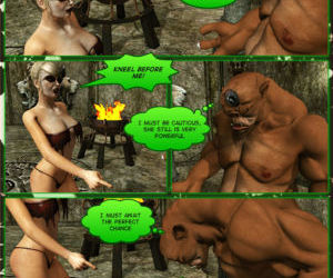 Dada The Jungle Babe - part 13