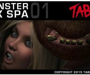Monster Sex Spa - part 1