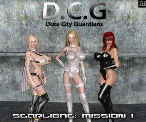 Dura City Guardians in..