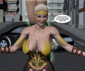 Grime City Stories: Reformat..