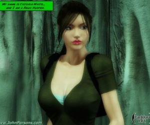 Relic Hunter- Lara Croft-..