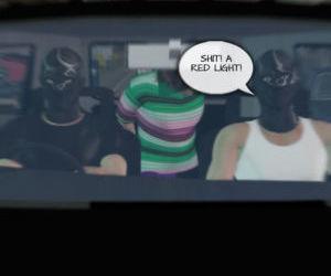 Dura City Guardians - Teen..
