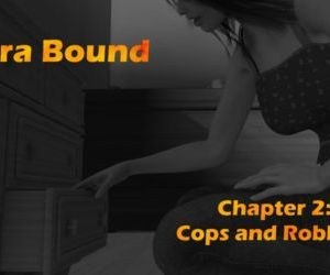 Artist3d karabound Chapter 2