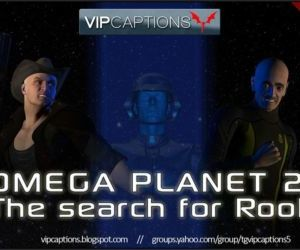 Omega Planet 2: The Search..