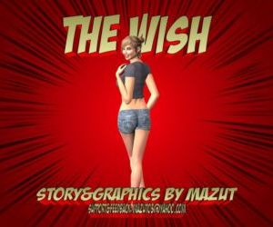 Mazut - The Wish - part 3