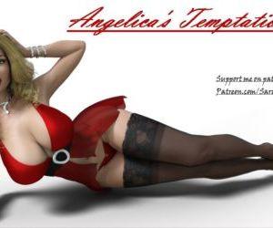 Angelicas Temptation -..