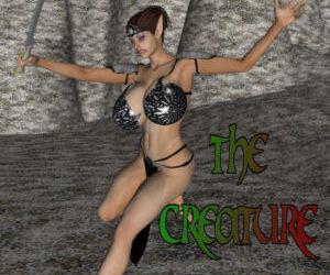 The Creature Creator part 1
