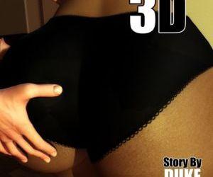 Ms Jiggles 3D – Part 6-..