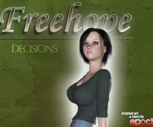 Epoch3D- Freehope 3- Decisions