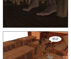 Schoolgirl to Succubus -..
