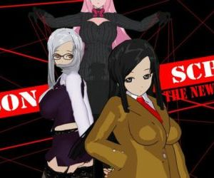 PRISON SCHOOL : The New..