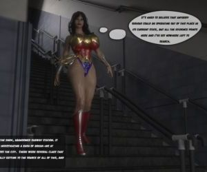 Wonder Woman v Gremlins:..