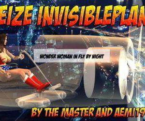 Wonder Woman - Seize..