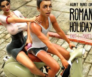 Smerinka - Roman Holiday -..