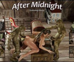 Blackadder- After Midnight