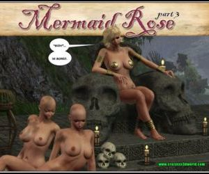 Mermaid Rose 3