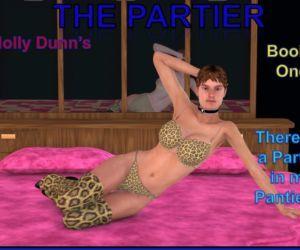 The Partier